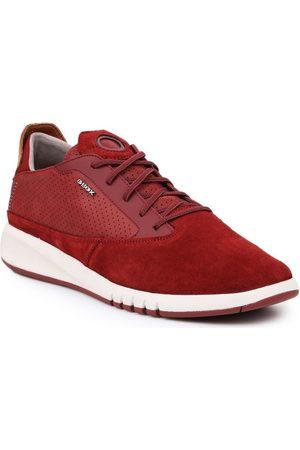 Geox Hombre Zapatillas deportivas - Zapatillas U Aerantis A para hombre