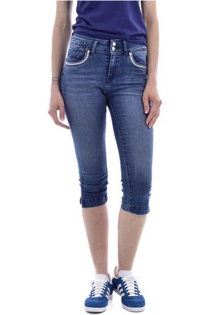 Kaporal 5 Jeans Shorts FLUO para mujer