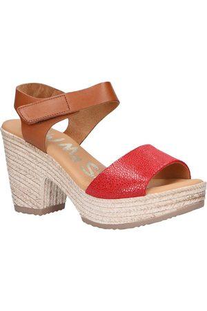 Oh my sandals Sandalias 4709-CR4CO para mujer