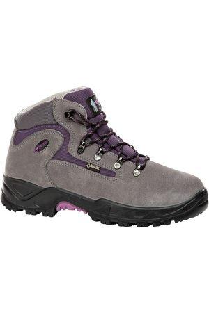 Chiruca Zapatillas de senderismo Botas Massana 06 Gore-Tex para mujer