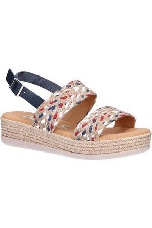 Oh my sandals Sandalias 4683-V10CO para mujer