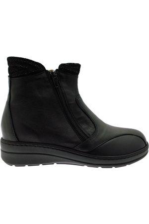 Calzaturificio Loren Boots LOM2755ne para mujer
