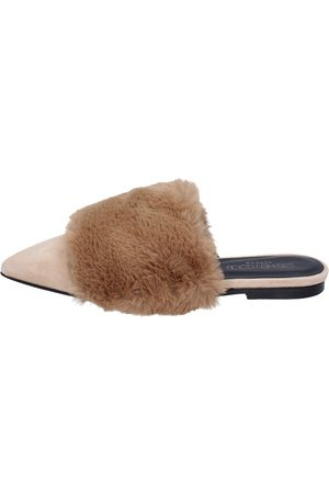 STEPHEN GOOD Sandalias sandalias gamuza para mujer