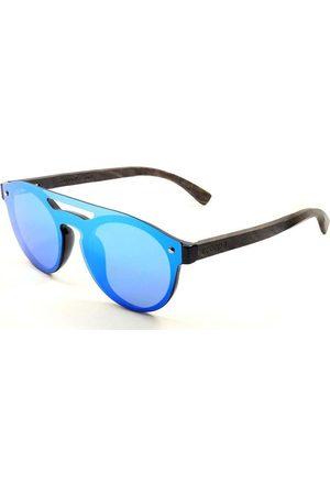Cooper S Gafas de sol 1506-4 BLUE para mujer