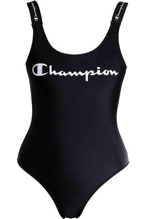 Champion Bañador COSTUME DA BAGNO NERO para mujer