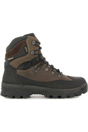 Chiruca Zapatillas de senderismo Botas Etrusca 02 Gore-Tex para mujer