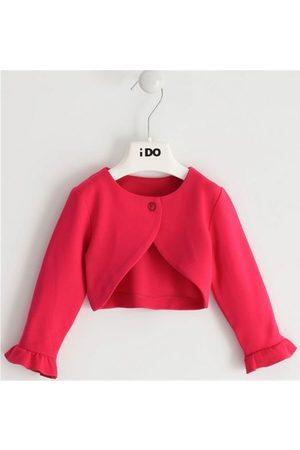 iDo(Dodipetto) Chaqueta de punto 4J314 para niña