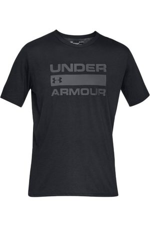 Under Armour Camiseta Team Issue Wordmark para hombre