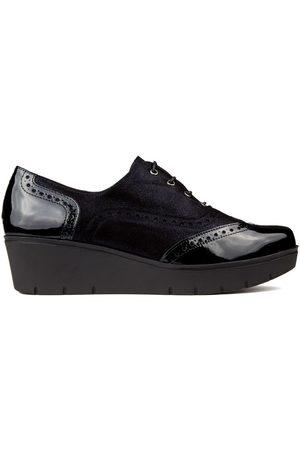 Kroc Zapatos Mujer S CHAROL para mujer