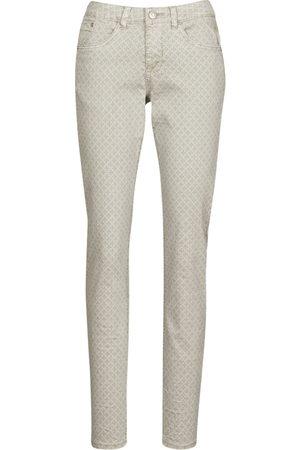 Cream Pantalón ANNIE para mujer