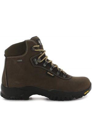 Chiruca Zapatillas de senderismo Botas Gredos Supra 42 Gore-Tex para mujer