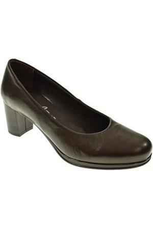 Laura Azaña Zapatos de tacón 20200 para mujer