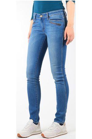 Wrangler Jeans Jeansy Courtney Skinny W23SJJ58V para mujer