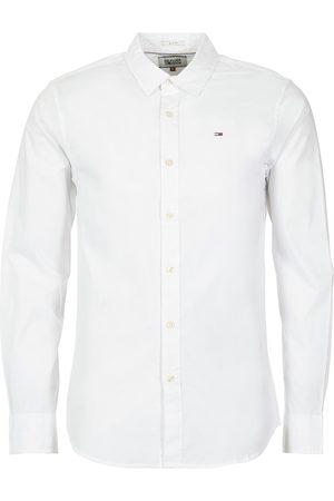 Tommy Hilfiger Camisa manga larga KANTERMI para hombre