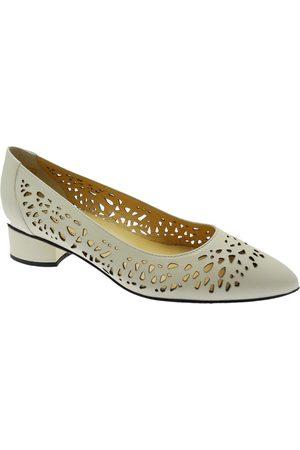 DONNA SOFT Zapatos de tacón DOSODS0707be para mujer