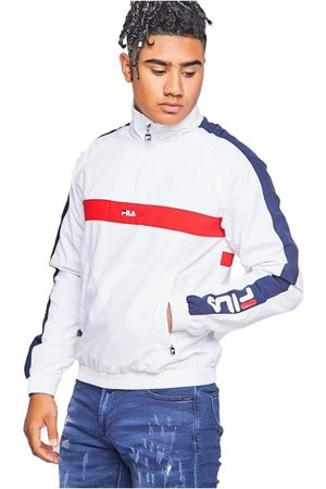 Fila Chaqueta deporte Jersey Cardigans 687032 JONA para hombre