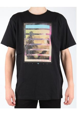 Quiksilver Camiseta EQYZT00013-KVJ0 para hombre