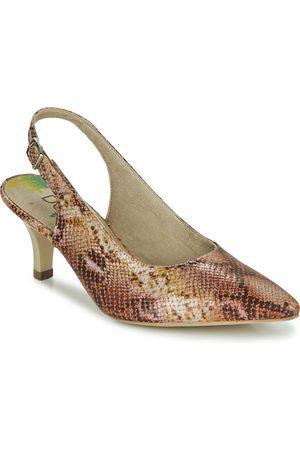 Dorking Zapatos de tacón MOON para mujer