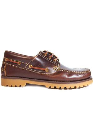 La Valenciana Náuticos Zapatos 848 Beirao para hombre