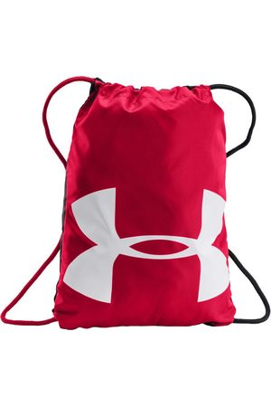 Under Armour Mochila OZSEE Sackpack 1240539-600 para mujer
