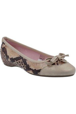 CallagHan Zapatos Bajos Bailarinas Casual para Mujer de Viki 17975 para mujer
