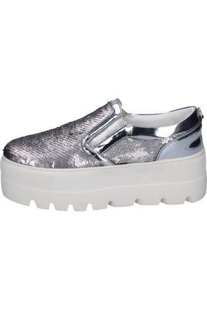 Cult Zapatos slip on lentejuelas para mujer