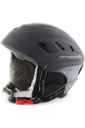 Goggle Complemento deporte Dark Grey Matt S200-4 para mujer