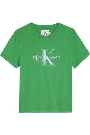 Calvin Klein Camiseta IB0IB00136 para niño