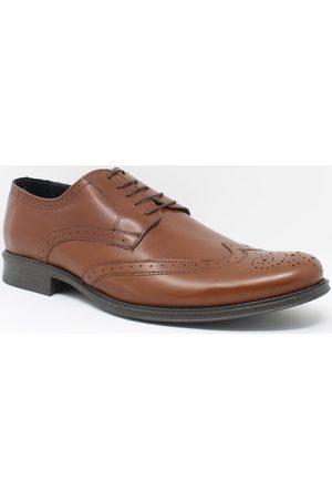 Bienve Zapatos de vestir 1605 para hombre