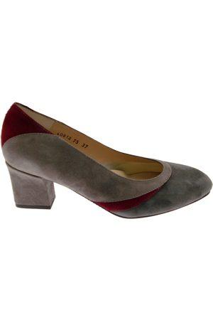 Calzaturificio Loren Zapatos de tacón LO60812bo para mujer