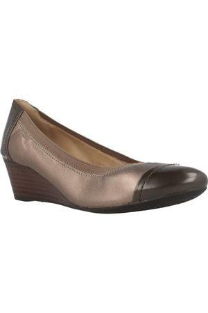 Geox Zapatos de tacón D FLORALIE para mujer