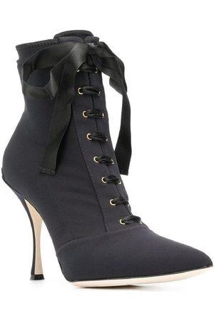 Dolce and Gabbana Botines CT0471 AZ161 para mujer