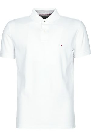 Tommy Hilfiger Polo HILFIGER REGULAR POLO para hombre