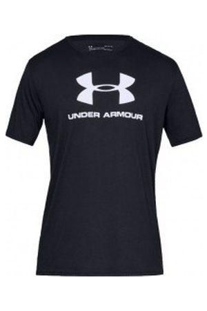 Under Armour Camiseta Sportstyle Logo Ss para hombre