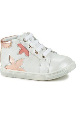 GBB Zapatillas altas ALEXA para niña