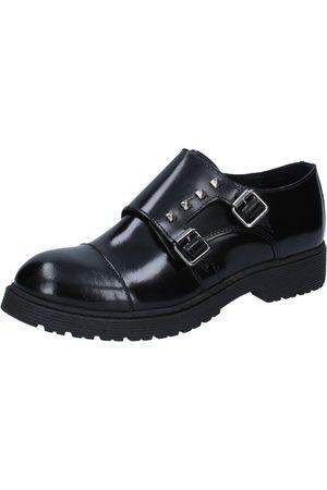 ISLO ISABELLA LORUSSO Zapatos Mujer elegantes cuero BZ228 para mujer
