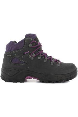 Chiruca Zapatillas de senderismo Botas Panticosa 06 Gore-Tex para mujer