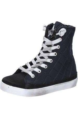 2 stars Deportivas Moda sneakers textil gamuza AD887 para niña