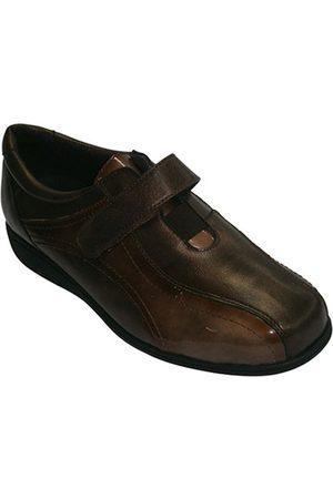 Doctor Cutillas Mocasines Zapatos especiales para plantillas para mujer