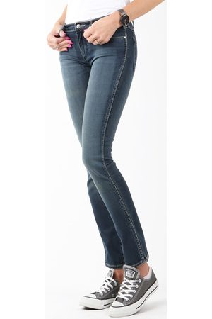 Wrangler Jeans Courtney Storm Break W23SP536V para mujer