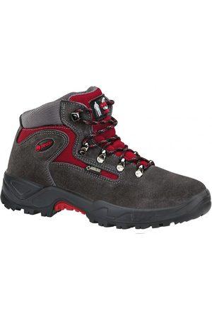 Chiruca Zapatillas de senderismo Botas Massana 05 Gore-Tex para mujer