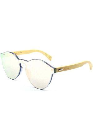 Cooper S Gafas de sol 312M-10 PINK para mujer