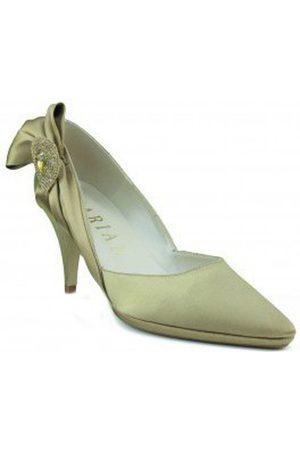 Marian Zapatos de tacón DE FIESTA RASO para mujer