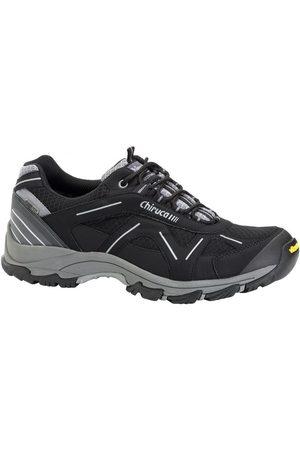 Chiruca Mujer Trekking - Zapatillas de senderismo Zapatillas Sumatra 03 Gore-Tex para mujer