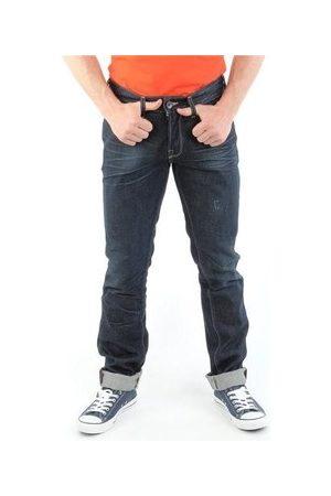 Guess Pantalón pitillo Brit Rocker M14072D0HN0 CODU para hombre