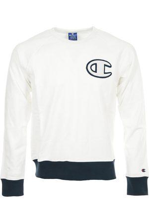 Champion Jersey Crewneck Sweatshirt para hombre