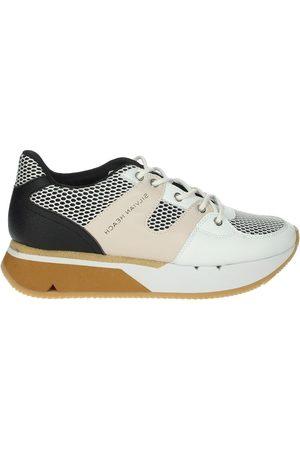 Silvian Heach Zapatillas SH20-418 Sneakers Mujer Blanco/Beige para mujer