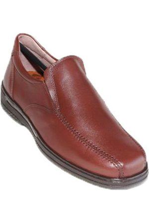 Primocx Mocasines Zapato hombre especial para diabéticos m para hombre