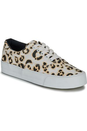 Superdry Zapatillas CLASSIC LACE UP TRAINER para mujer