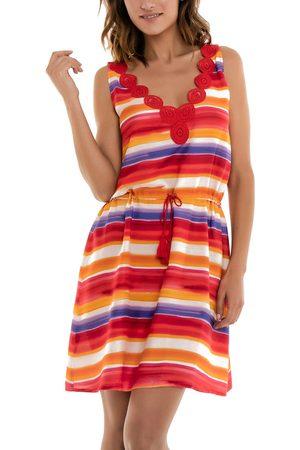 Javier Golmar Vestido Vitalidad vestido de playa para mujer